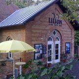 Liliom Kino in Augsburg