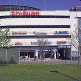 City Galerie (P9) in Augsburg