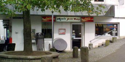 Monis Grillecke in Meinerzhagen