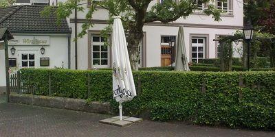 Wirtshaus in der Altstadt in Meinerzhagen