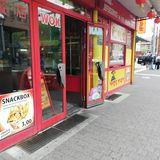 Wok-Man Chinarestaurant und Heimlieferservice in Karlsruhe