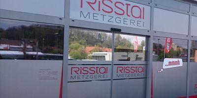 Risstalmetzgerei Fam. Hartmann in Ochsenhausen