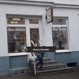 Manus Hairstyle Friseur in Brandenburg an der Havel