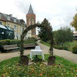 Blumenhandel Zahn GbR in Brandenburg an der Havel
