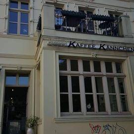 Kaffeekännchen in Brandenburg an der Havel