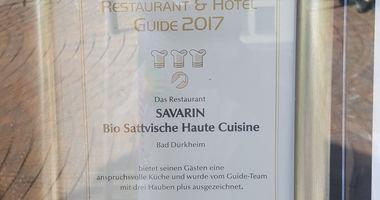 Savarin ayurvedische Wellnessküche in Bad Dürkheim