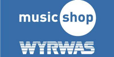 Musicshop Wyrwas Studiotechnik GmbH in Braunschweig
