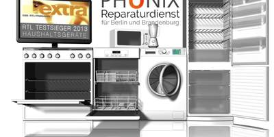 PHÖNIX Reparaturdienst in Berlin