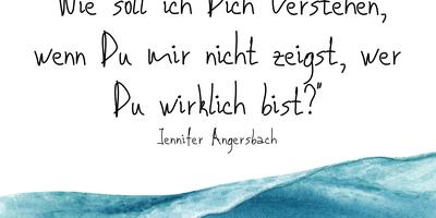 Jennifer Angersbach - Paartherapie, Lebensberatung & Fortbildungen in Unna