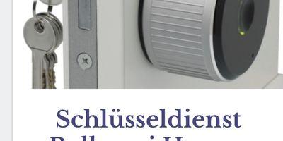 Belkouzi Schlüsseldienst in Hamm in Westfalen
