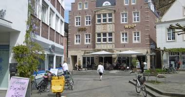 Farmacia Cafe Bar Restaurante in Rheine