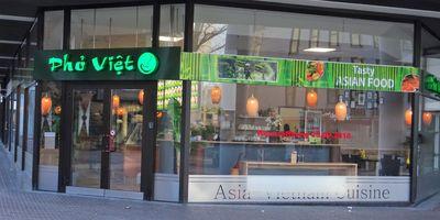Pho Viet Asia Imbiss in Rheine