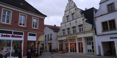Lohner Landbäcker in Rheine
