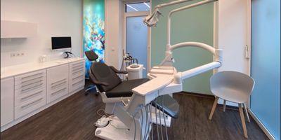 Dr. med. dent. Marc Möller-Morlang / Praxis für Zahnmedizin & Oralchirurgie in Dorsten