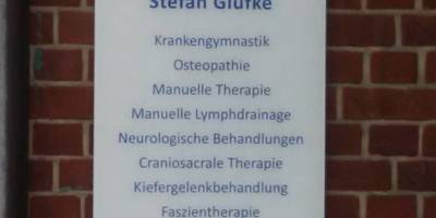 Physiotherapie Stefan Glufke in Tornesch