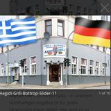 Aegidi-Grill in Bottrop