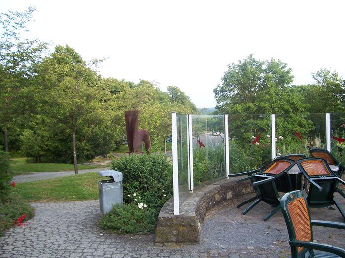 Wartberg Höhenrestaurant Café 12 Bewertungen Heilbronn Am Neckar