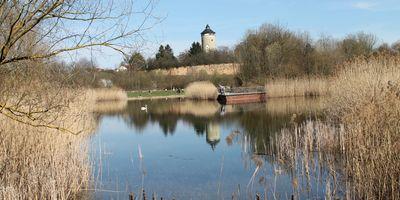 Ziegeleipark in Heilbronn am Neckar