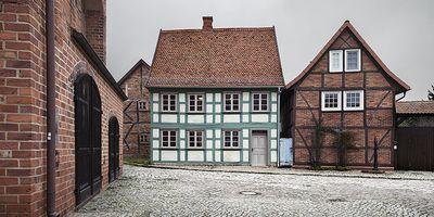 Tischlerei Schultz in Kaarßen Gemeinde Amt Neuhaus