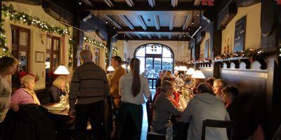 Goldenes Kreuz Gasthaus in Coburg