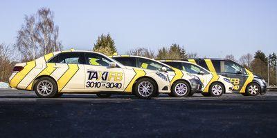 TaxiFB Volkan in Friedberg in Hessen