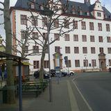 Alte Universität in Mainz