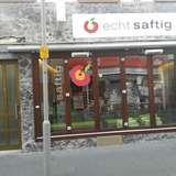 Echt saftig · Smoothie- und Saftbar · Café in Mainz