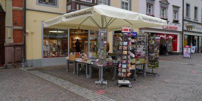 Morys Hofbuchhandlung in Villingen-Schwenningen