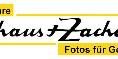 Fotohaus Zacharias in Ansbach