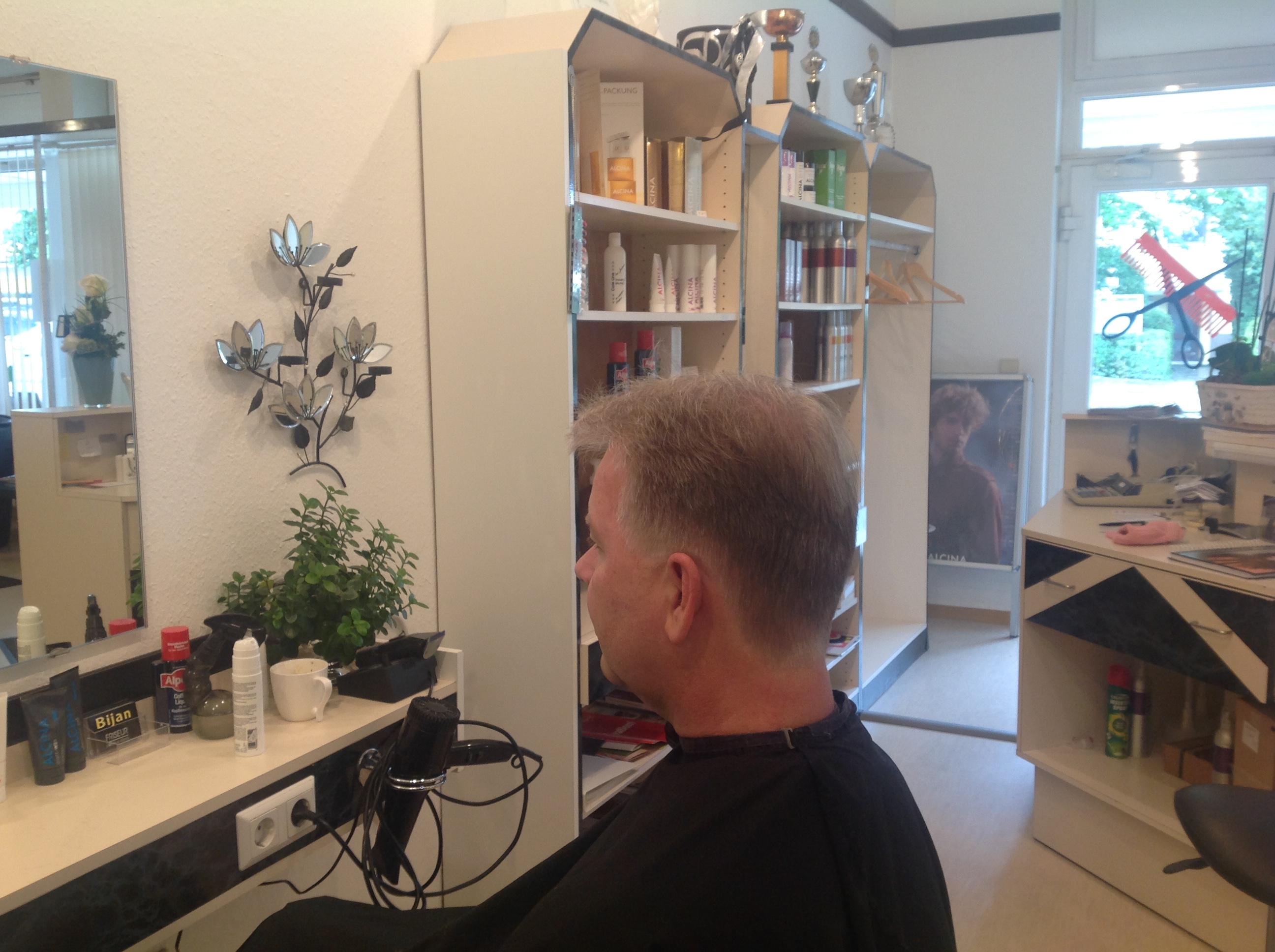 Friseur Studio Bijan Friseur 28357 Bremen Lehesterdeich