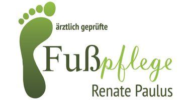 Fußpflege Renate Paulus in Wemding