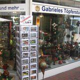 Gabrieles Töpferstudio in Bad Zwischenahn