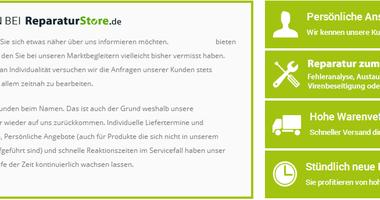 ReparaturStore.de in Hattersheim am Main