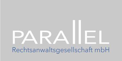 PARALLEL Rechtsanwaltsgesellschaft mbH in Bad Homburg vor der Höhe