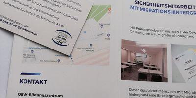 QEW Bildungszentrum Karlsruhe in Karlsruhe