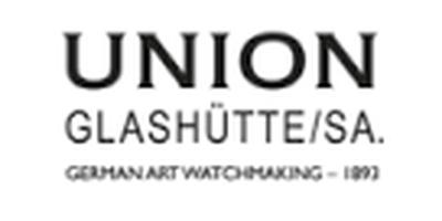 Union Glashütte in Glashütte in Sachsen