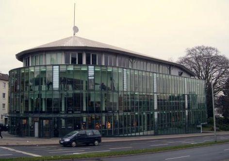 Kino Mönchengladbach öffnungszeiten