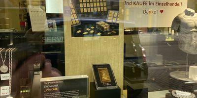 Lunagold Juwelier & Goldschmiede in Kaiserslautern