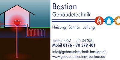 Bastian Gebäudetechnik in Bielefeld
