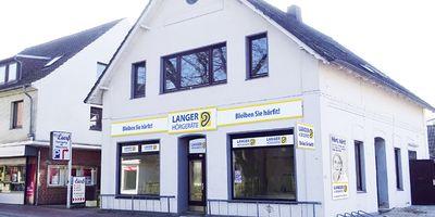 Langer Hörgeräte in Hude in Oldenburg