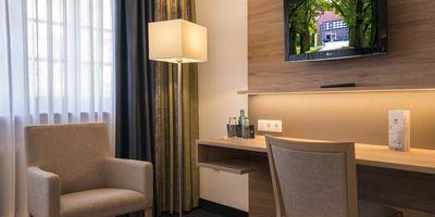 IDINGSHOF Hotel & Restaurant in Bramsche (Hase)