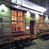 Puck Café in München