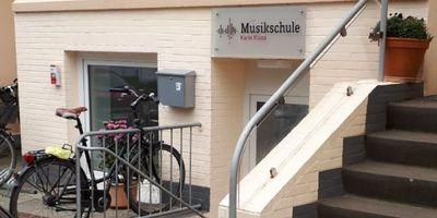 Musikschule Karin Klose in Hamburg