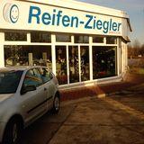 Reifen-Ziegler GmbH & Co. KG in Lutherstadt Eisleben