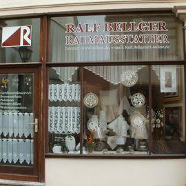 Bild zu Bellger Ralf Raumausstatter in Lutherstadt Eisleben