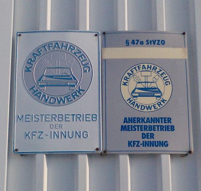 Autohaus rebmann gmbh 1 bewertung salzatal bennstedt for Bewertung autohaus