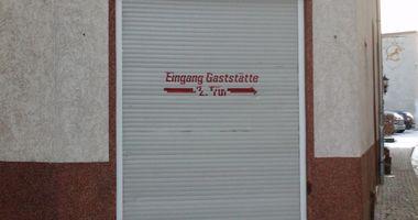 Gaststätte Lüttich Inh. Ch. Rautenberg Gaststätte Roßschlächterei in Lutherstadt Eisleben