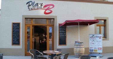 Plan B Cafe-Bar in Lutherstadt Eisleben