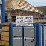 Pfeiffer Andreas Motorgeräte in Huchenfeld Stadt Pforzheim