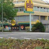 Jello Schuhpark Filiale in Pforzheim